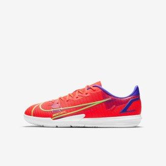 Chuteira Nike Mercurial Vapor 14 Academy Infantil