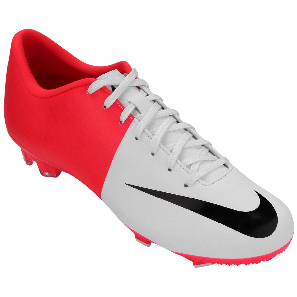 f080f9aede Chuteira Nike Mercurial Victory 3 FG - Edição Especial