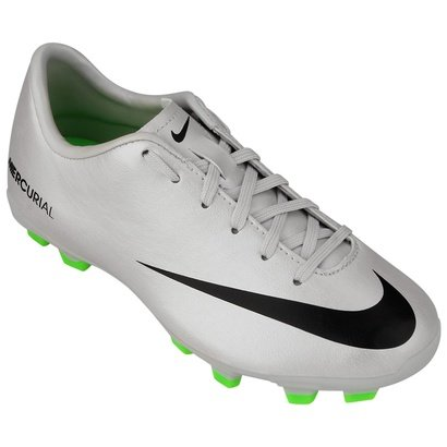 2c54f467ea ... Chuteira Nike Mercurial Victory 4 FG EMB Infantil - Compre Agora  Netshoes ...