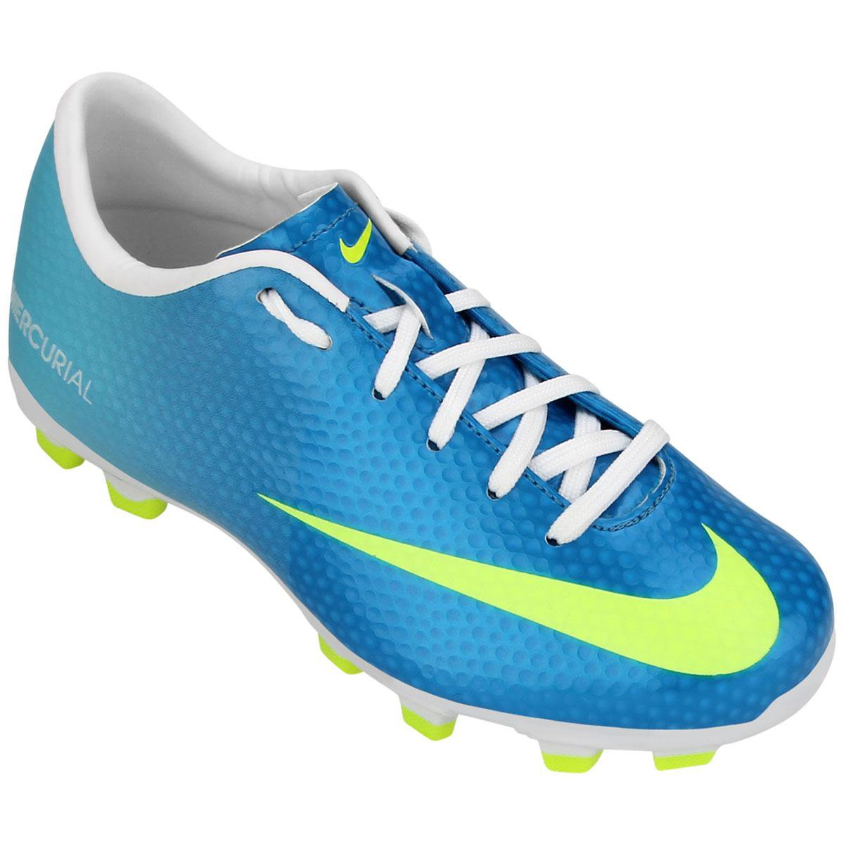 869c51e249a99 purchase chuteira nike mercurial victory 4 fg emb infantil compre agora  netshoes 266fb 76637