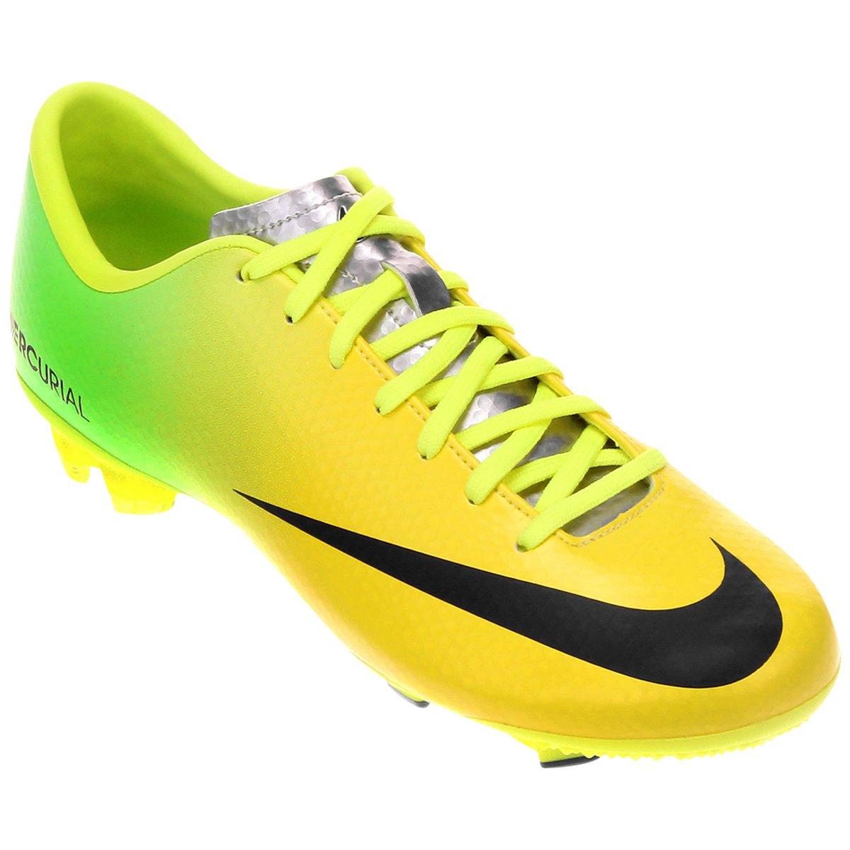 9c537a93c5 Chuteira Nike Mercurial Victory IV FG