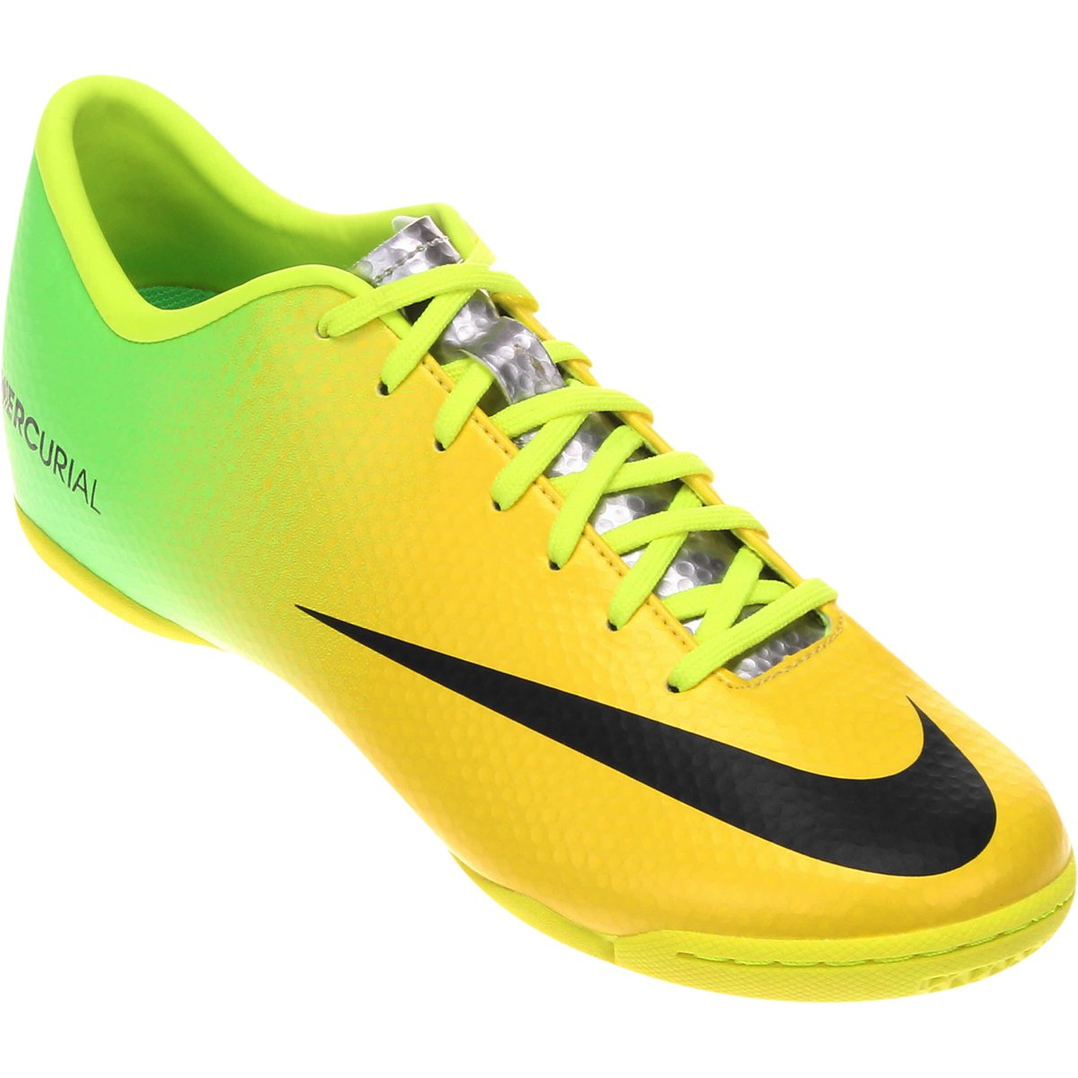 ad45e5c23b460 Chuteira Nike Mercurial Victory IV IC - Compre Agora
