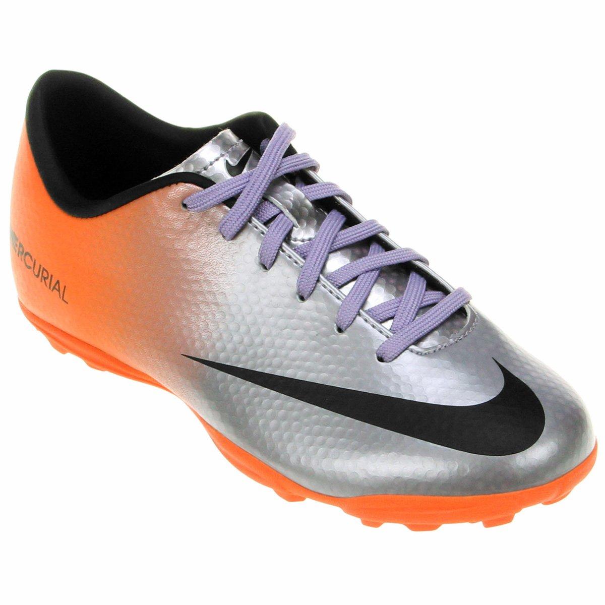 ... netherlands chuteira nike mercurial victory iv tf infantil compre agora  netshoes d70f5 114e4 165374b6c8fc1
