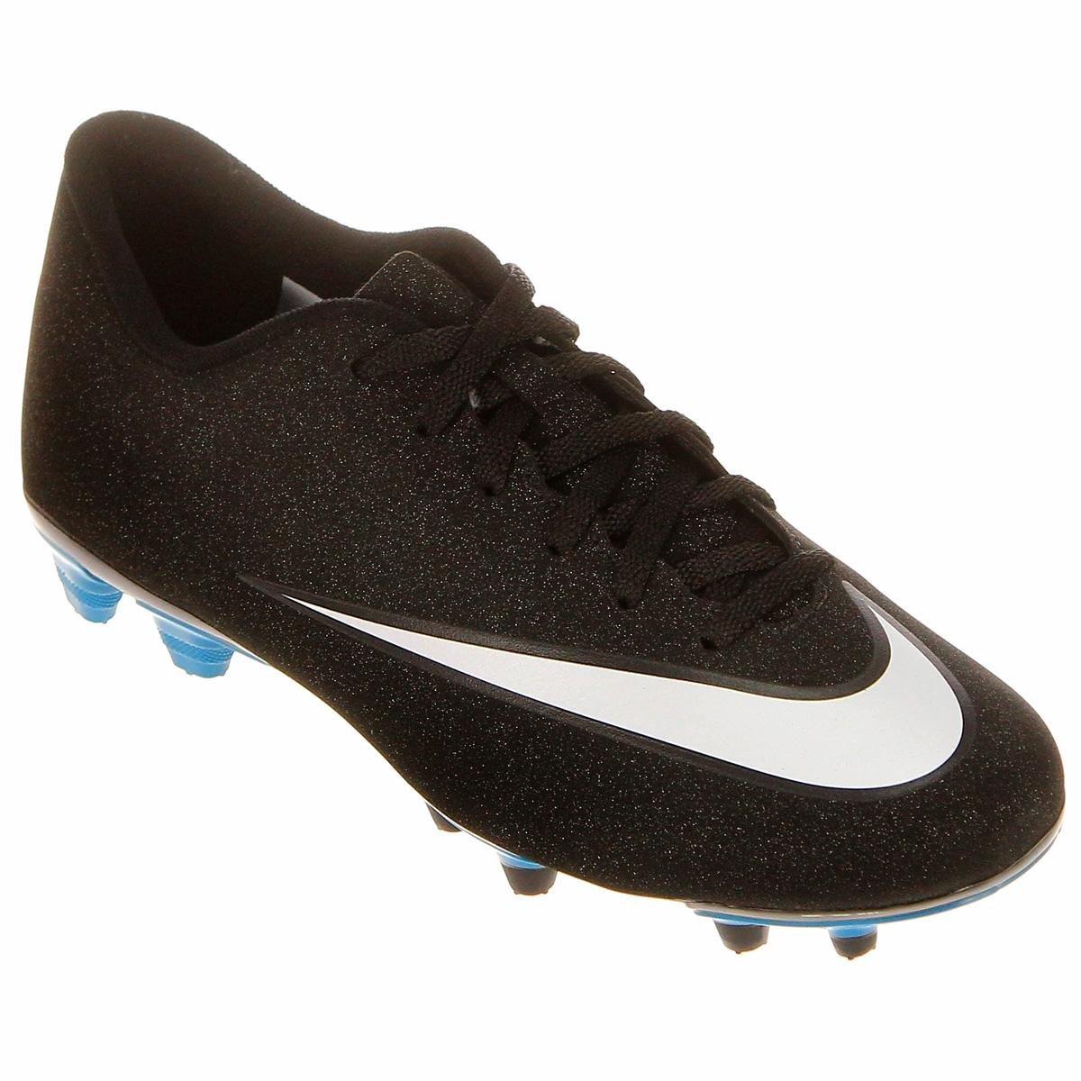 c43dce5198 Chuteira Nike Mercurial Vortex 2 CR7 FG - Compre Agora