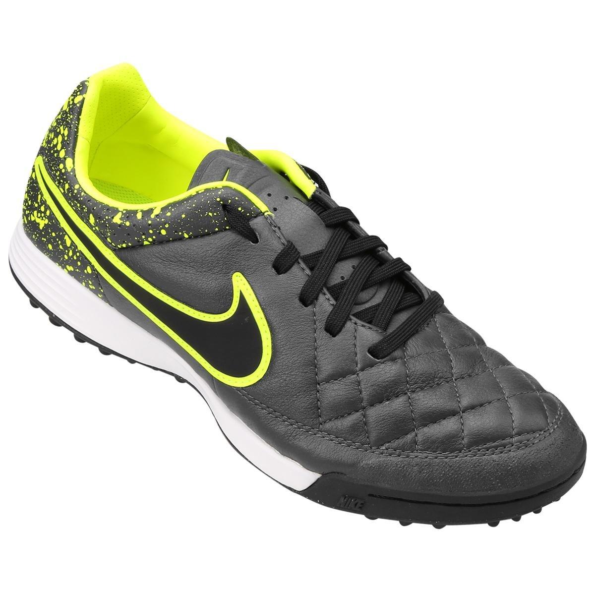 72a40dc6cf Chuteira Nike Tiempo Legacy TF - Compre Agora