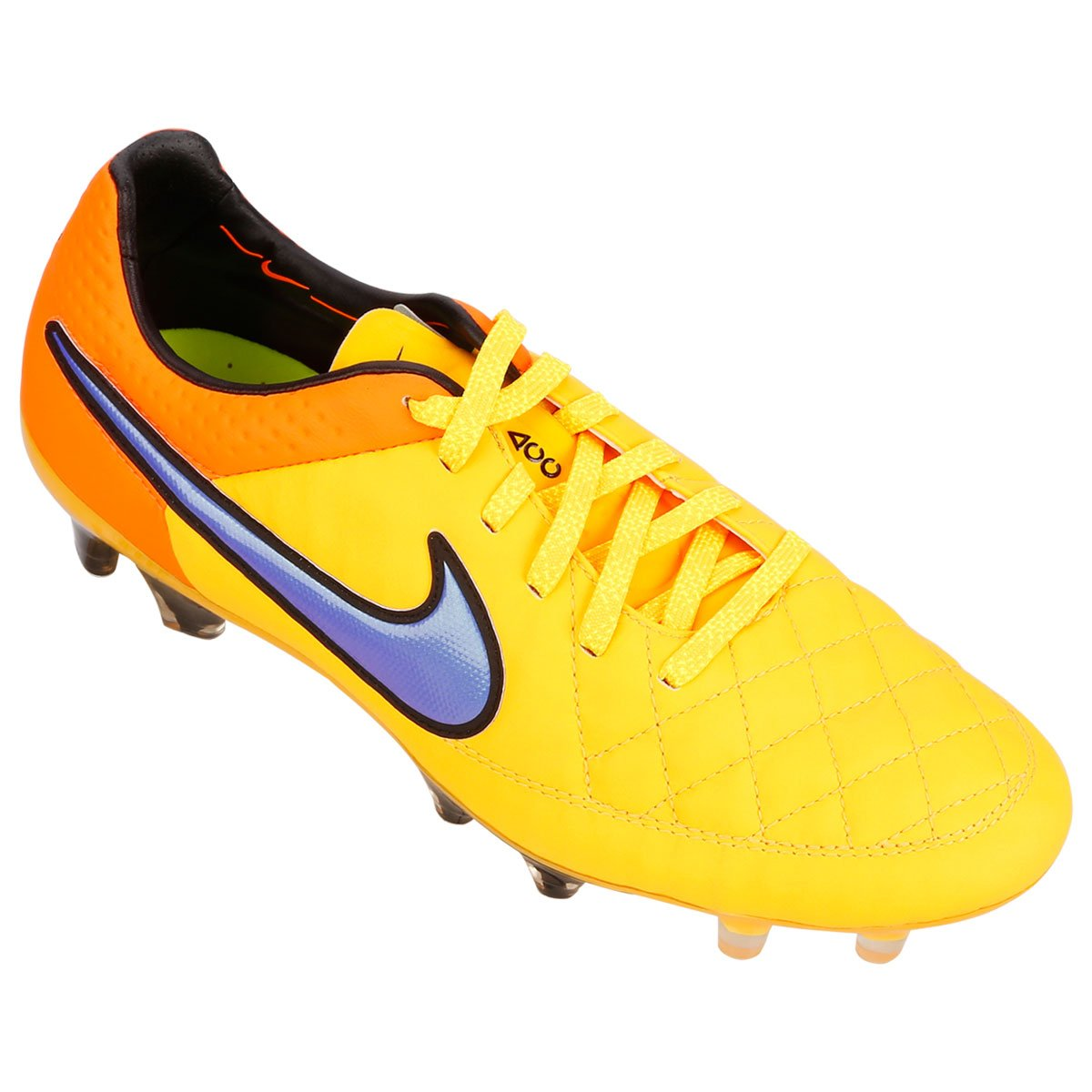 5cd20af3bfdcb Chuteira Nike Tiempo Legend 5 FG Campo | Netshoes