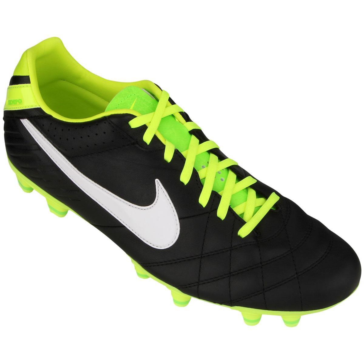 013d0ee832f49 Chuteira Nike Tiempo Mystic 4 FG - Compre Agora