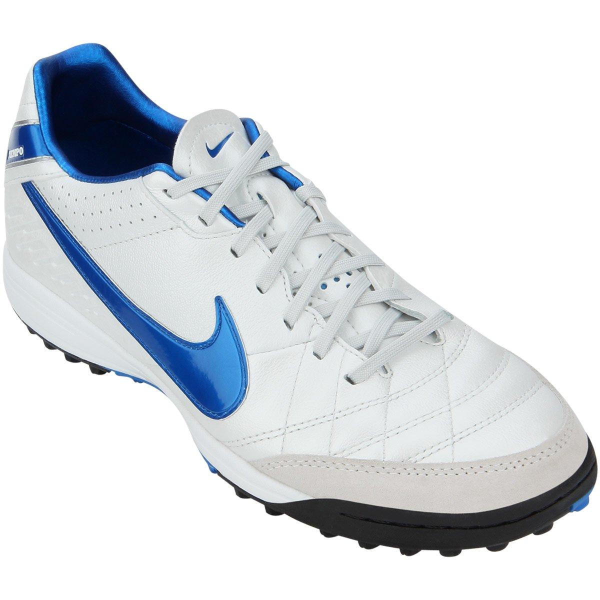 22ec6adbae Chuteira Nike Tiempo Mystic 4 TF - Compre Agora