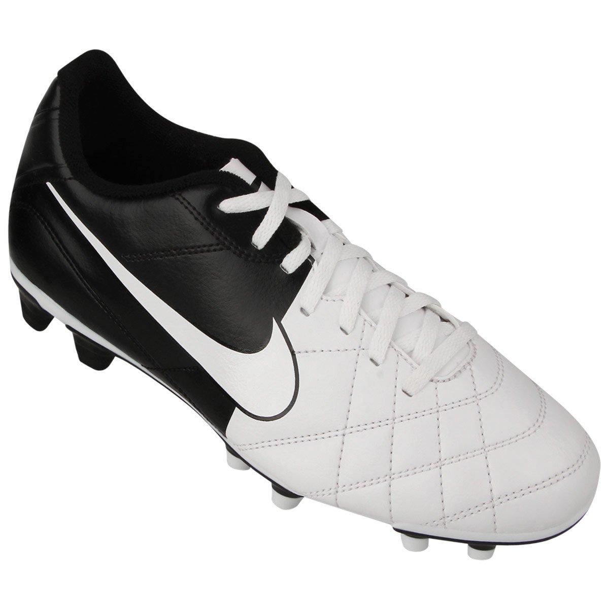 64c1c8ada3 Chuteira Nike Tiempo Rio FG - Compre Agora