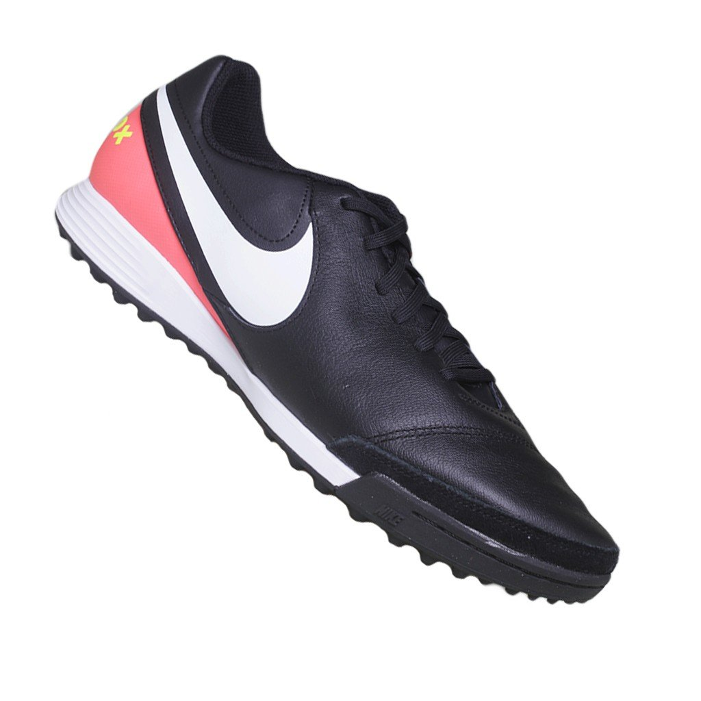 229d568423 Chuteira Nike Tiempox Genio II Leather Tf - Compre Agora