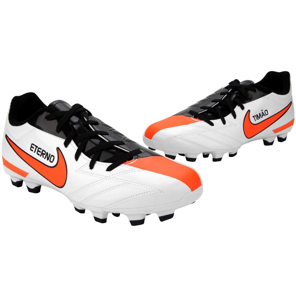 d901704785ae6 Chuteira Nike Total 90 Exacto 4 FG | Netshoes