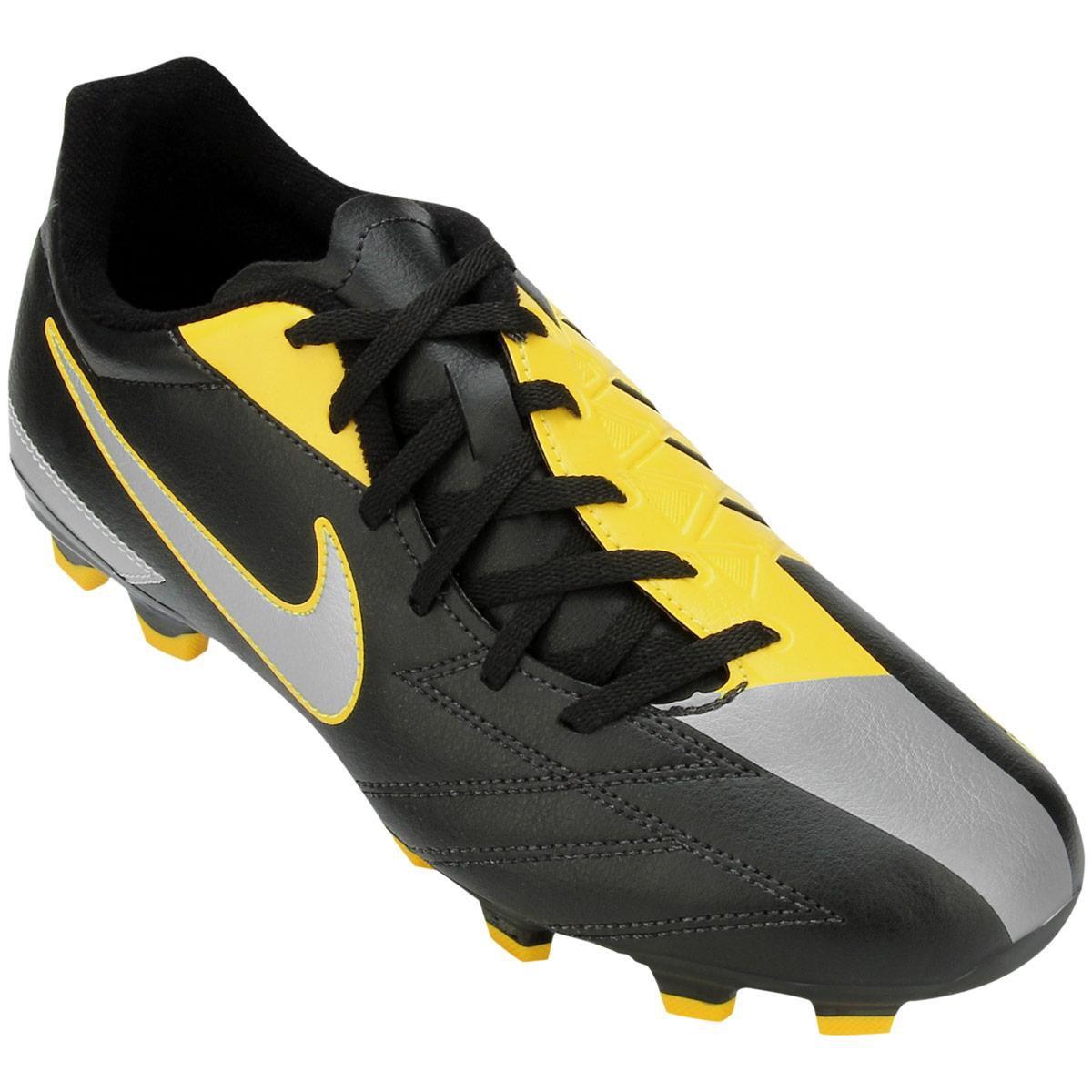 13087d227c Chuteira Nike Total 90 Exacto 4 FG - Compre Agora