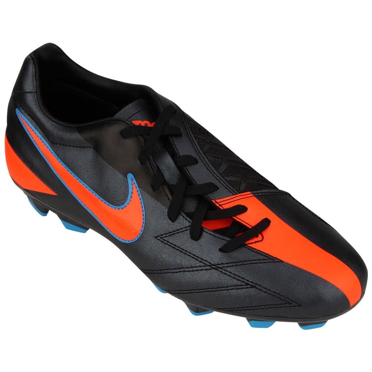 1c996ca5c0 Chuteira Nike Total 90 Shoot 4 FG - Compre Agora