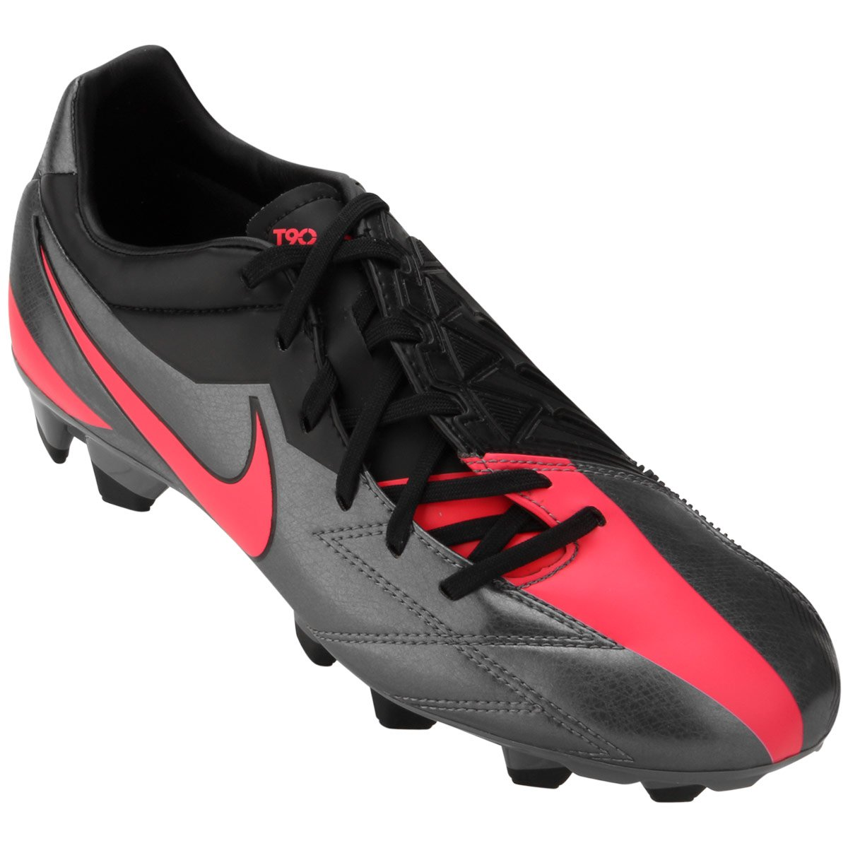 bf89bc7783 Chuteira Nike Total 90 Strike 4 FG - Compre Agora