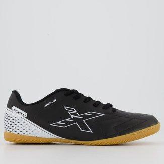 Chuteira Oxn Agilis Futsal