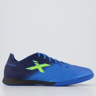 Chuteira Oxn Fusion Grip 2 Futsal