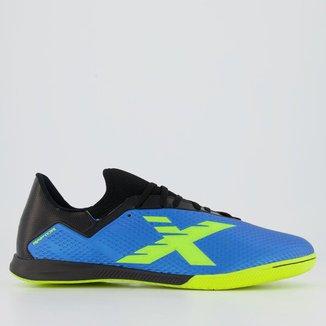 Chuteira Oxn Raptor Neo Futsal