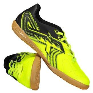 Chuteira Oxn Speed 2 Futsal Juvenil