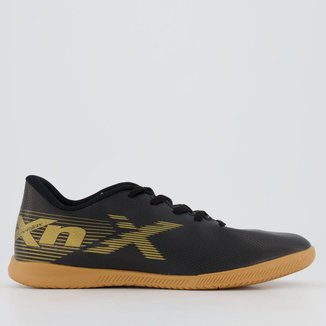 Chuteira Oxn Velox 2 Futsal Juvenil