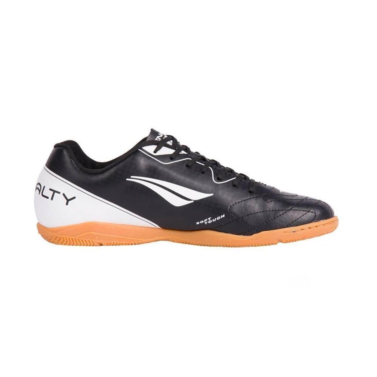c555aebda6 Chuteira Penalty Matís VIII Futsal Masculina - Preto - Compre Agora ...