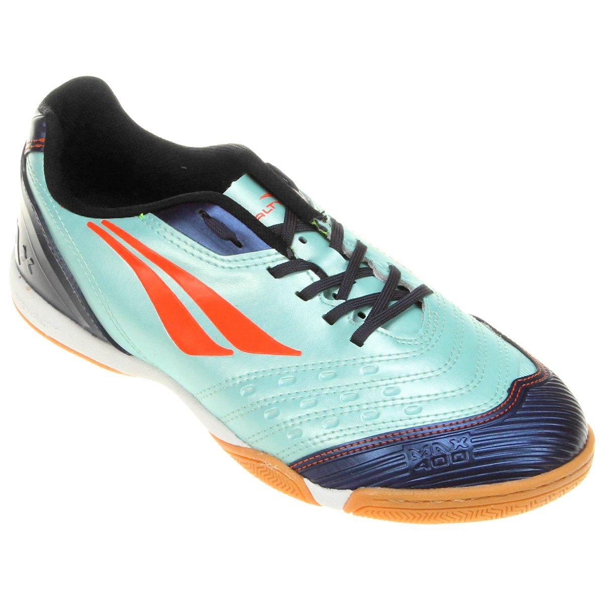 Chuteira Penalty Max 400 S Futsal - Compre Agora  a4b767807efbd