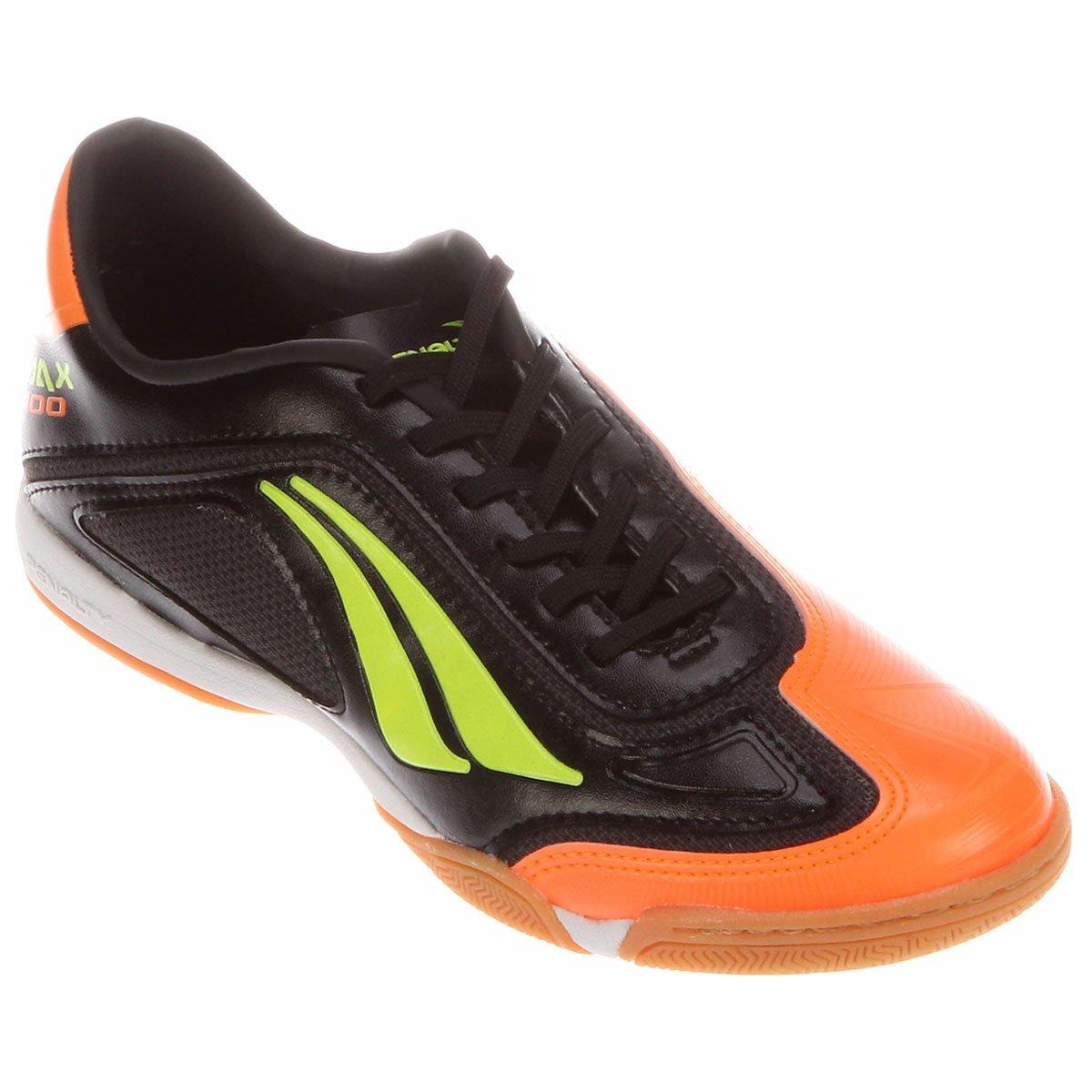 Chuteira Penalty Max 400 T Futsal - Compre Agora  ff85208044ba2