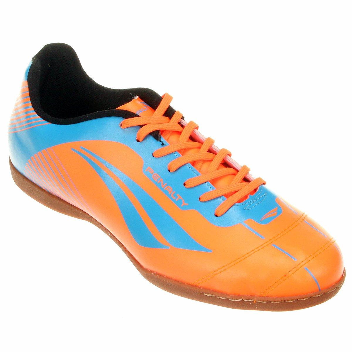 save off 8f2da fd057 Chuteira Penalty Storm 5 Futsal - Compre Agora   Netshoes