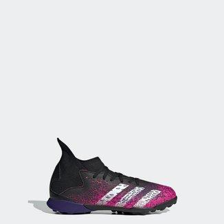 Chuteira Predator Freak.3 Society Adidas