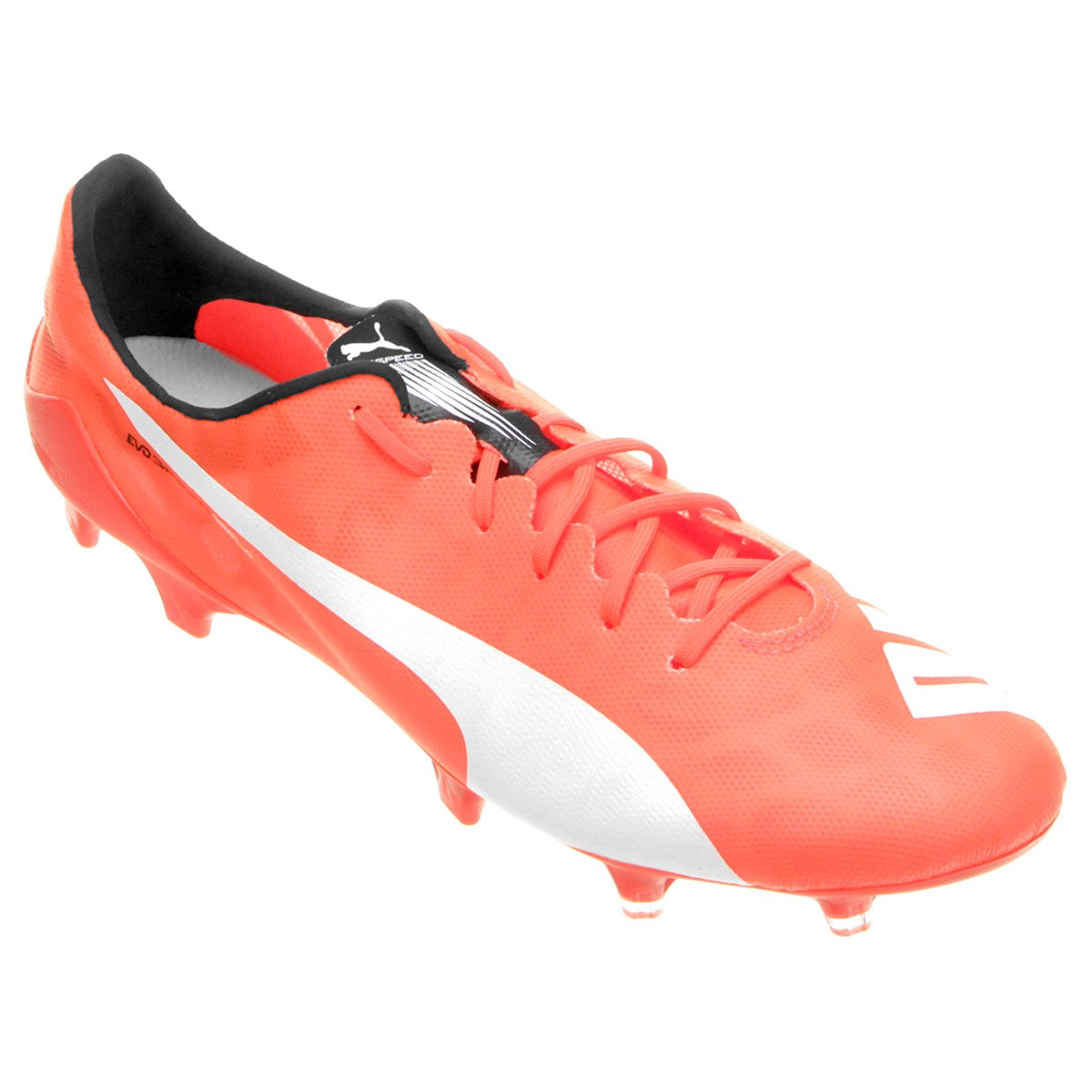 509103ce9d Chuteira Puma Evospeed SL FG Campo - Compre Agora