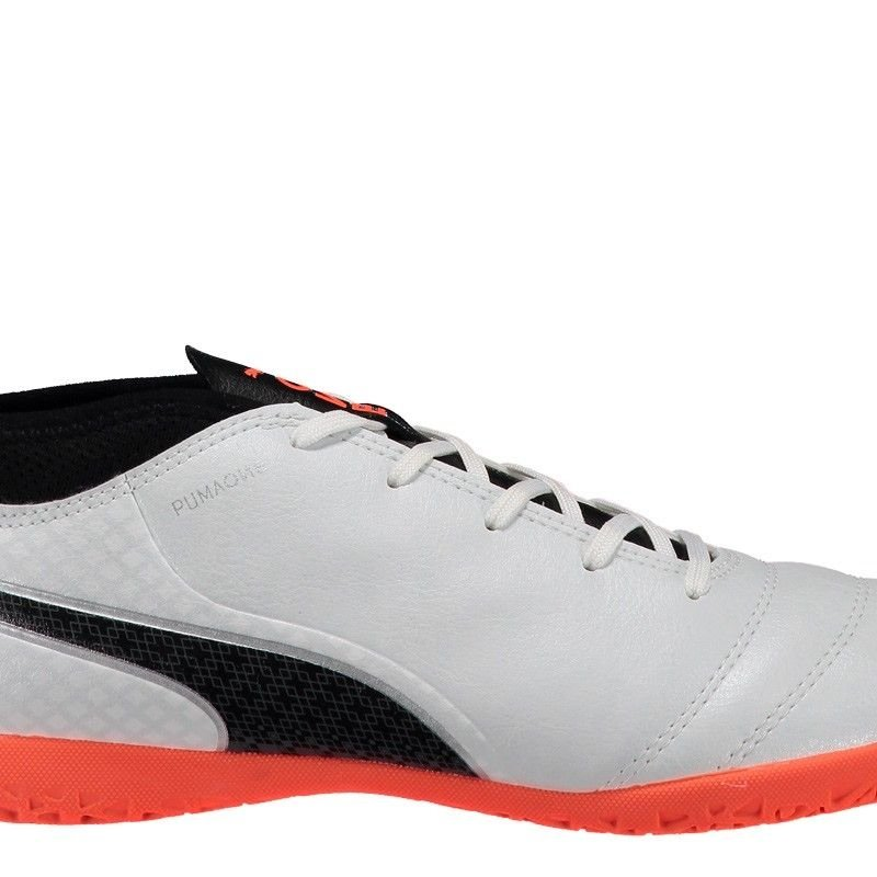 Chuteira Puma One 17.4 IT Futsal Infantil - Compre Agora  4dccff41265a3