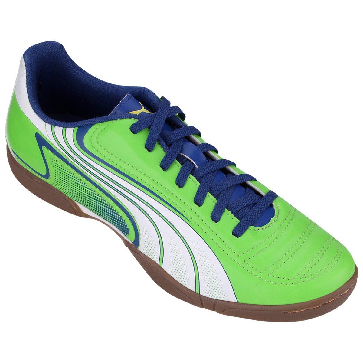 454799e46a9b0 Chuteira Puma V6.11 IT | Netshoes