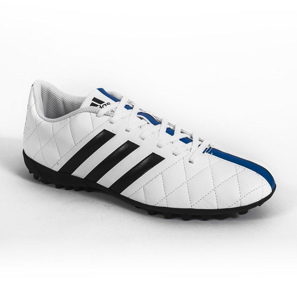 Chuteira Society Adidas 11Questra Tf - Compre Agora  c240d8c20c2e5