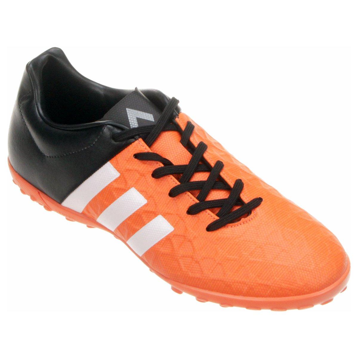 f3fb627d71 Chuteira Society Adidas Ace 15 4 TF Masculina - Compre Agora