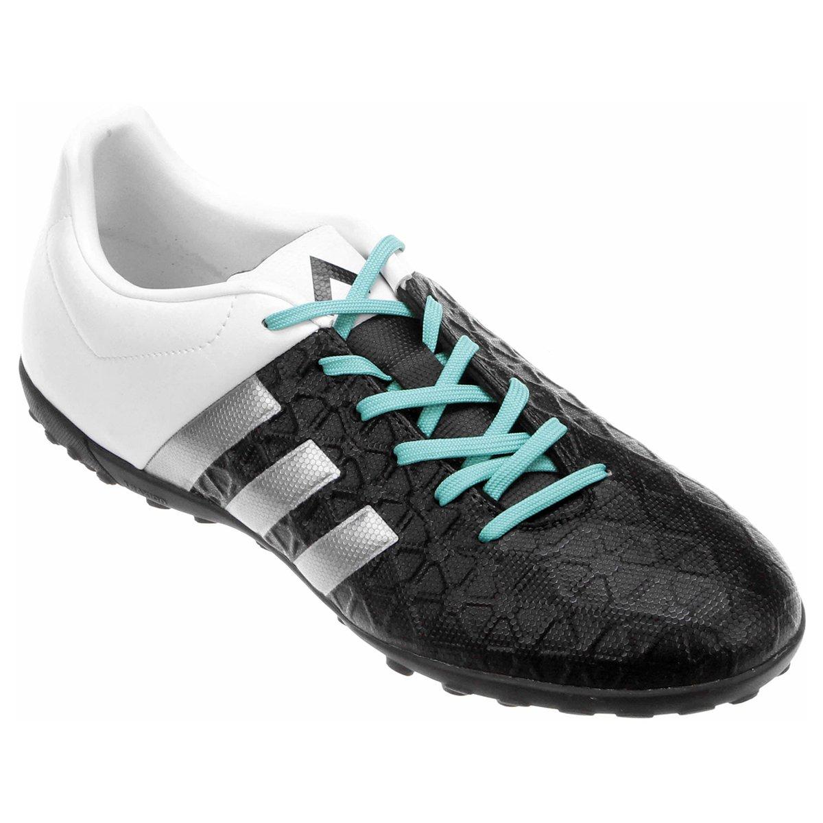 a4f0a23ba3025 Chuteira Society Adidas Ace 15 4 TF Masculina - Compre Agora