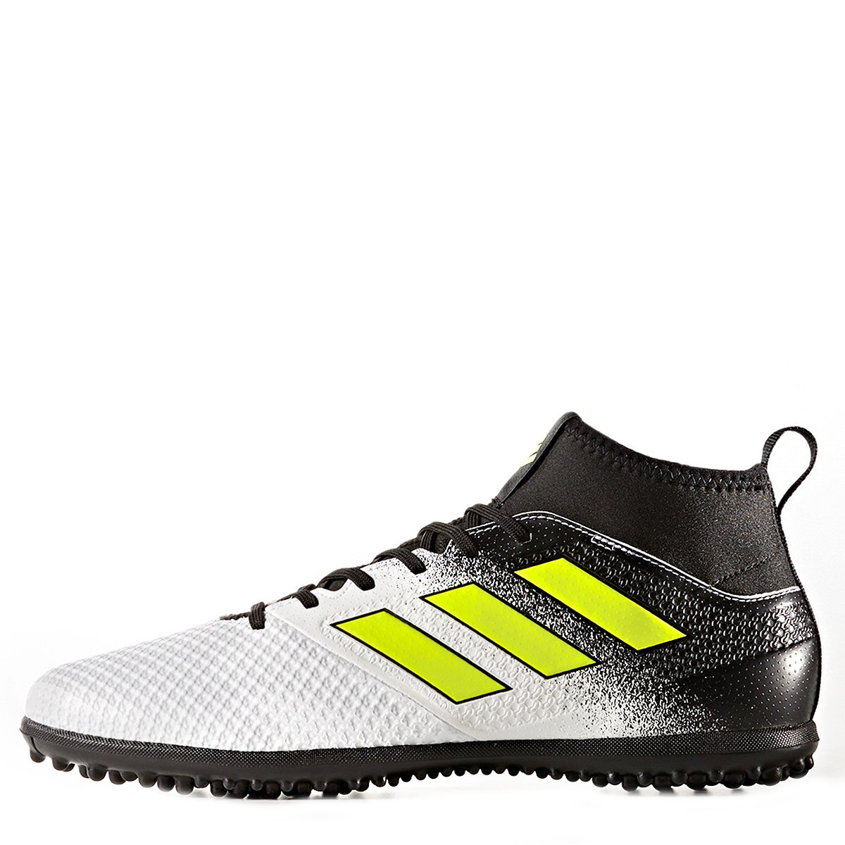 Chuteira Society Adidas Ace 17.3 TF - Branco - Compre Agora  76f8f3d6fe43d