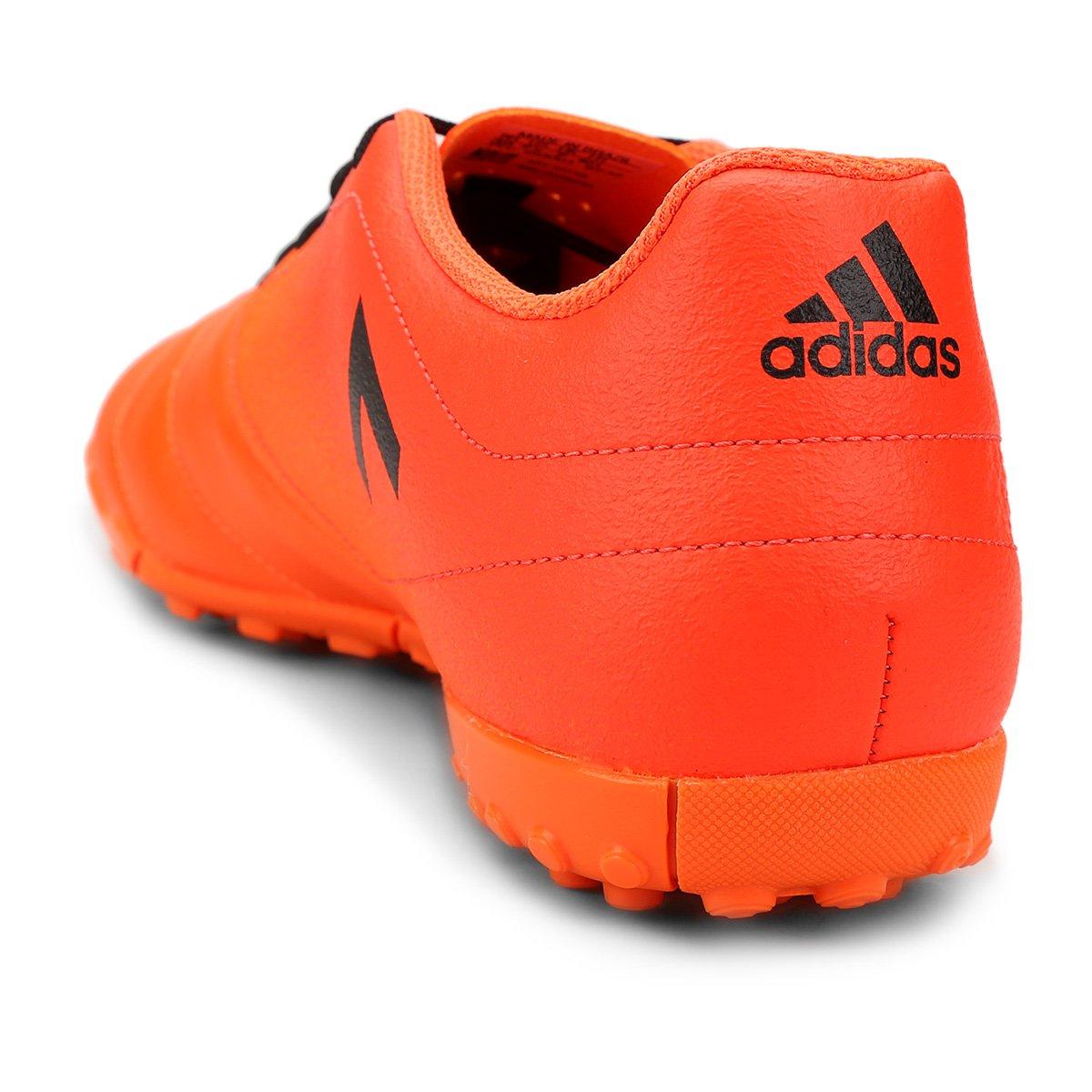 Adidas 17 Chuteira Chuteira Masculina 4 Society Laranja Society TF Ace UBptxxqnX