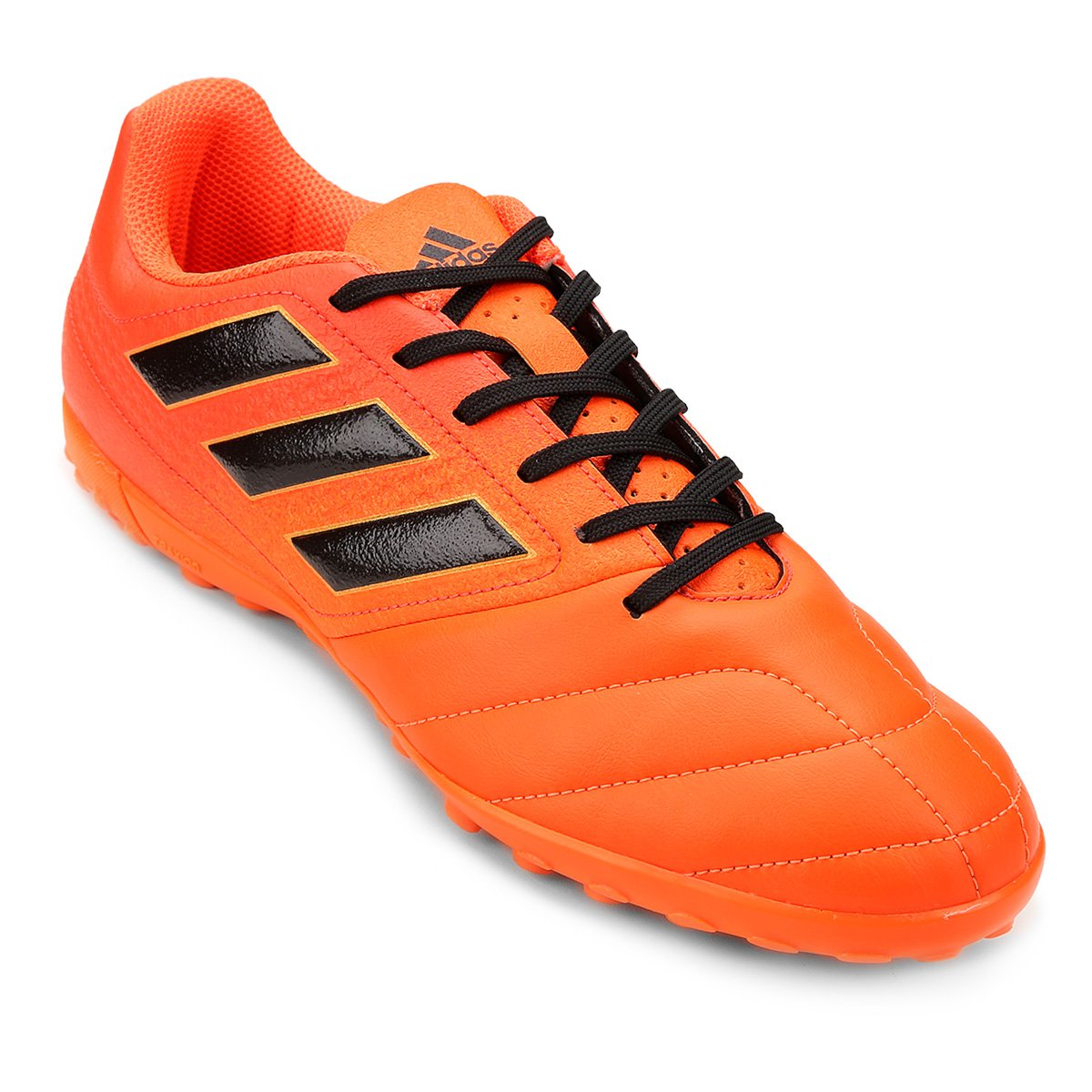 99c2431121b0e Chuteira Society Adidas Ace 17.4 TF - Laranja - Compre Agora