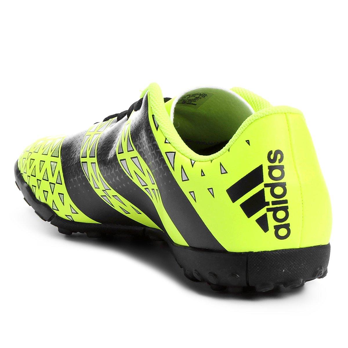 Chuteira Society Adidas Artilheira TF Masculina - Compre Agora ... 1eca050c3f3f8