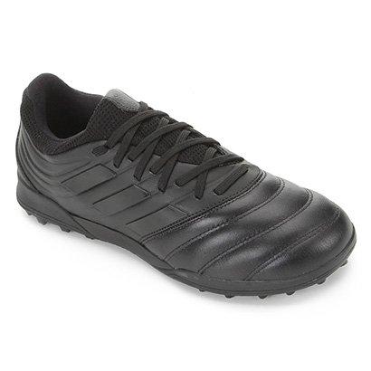 Chuteira Society Adidas Copa 20 3 TF - Unissex