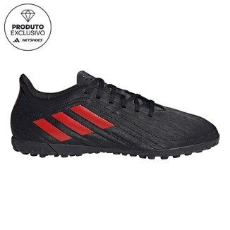 Chuteira Society Adidas Deportivo - Exclusiva