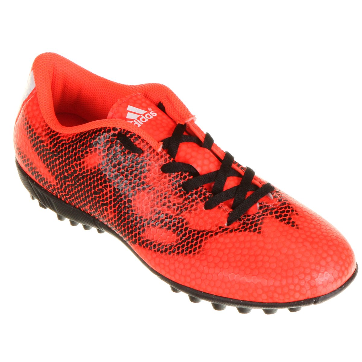 08ac5bf1c4 Chuteira Society Adidas F5 TF Masculina