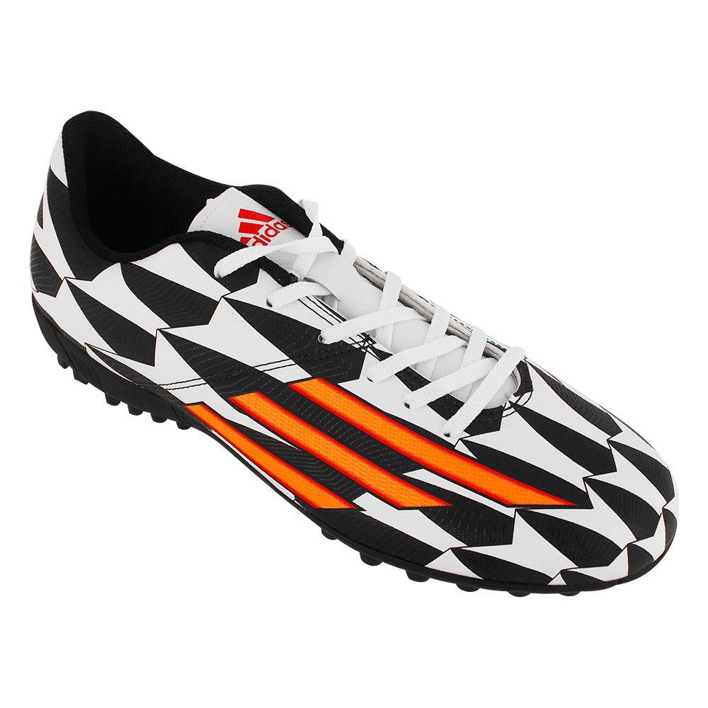 Chuteira Society Adidas F5 Tf Wc - Compre Agora  cc4a9d0821d82