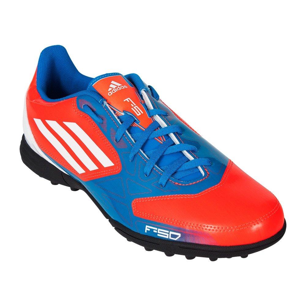 Chuteira Society Adidas F5 Trx Tf - Compre Agora  973e877494ec2