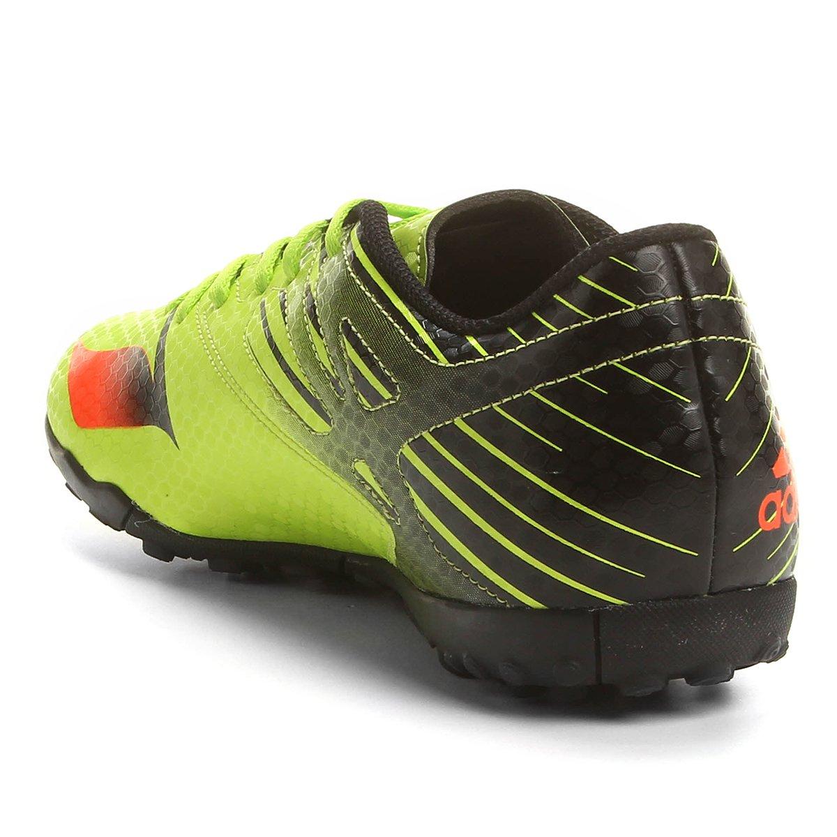6b06779d27 Chuteira Society Adidas Messi 15.4 TF Masculina - Compre Agora ...