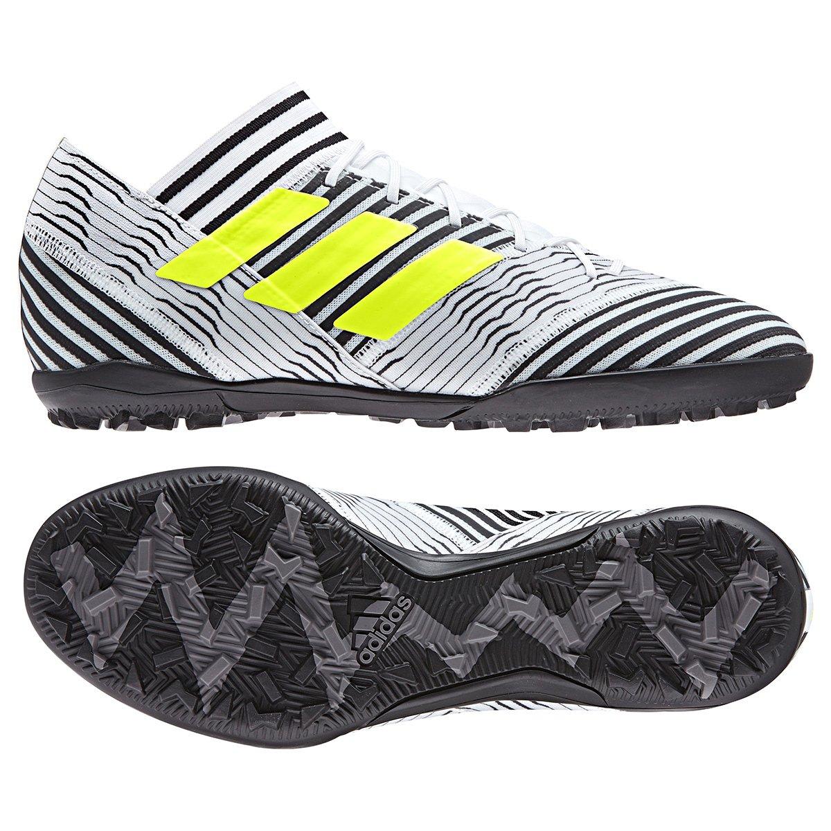 38fceaf4cf92f Chuteira Society Adidas Nemeziz 17.3 TF - Compre Agora