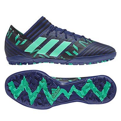 Chuteira Society Adidas Nemeziz Messi 17.3 TF - Compre Agora  4ae96885702bd