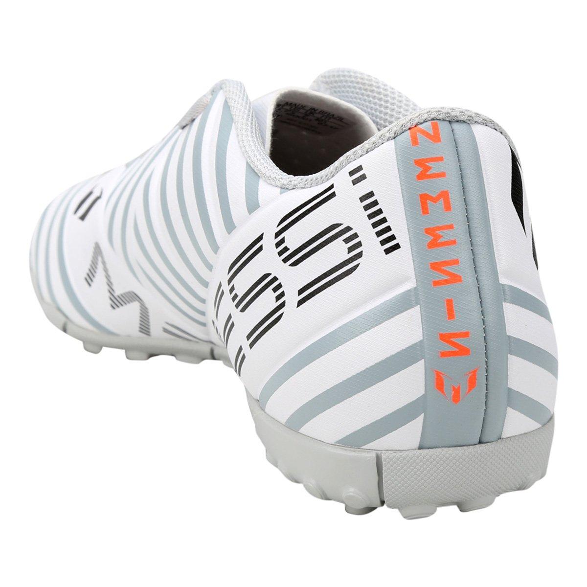 c288b85570 Chuteira Society Adidas Nemeziz Messi 17.4 TF - Compre Agora