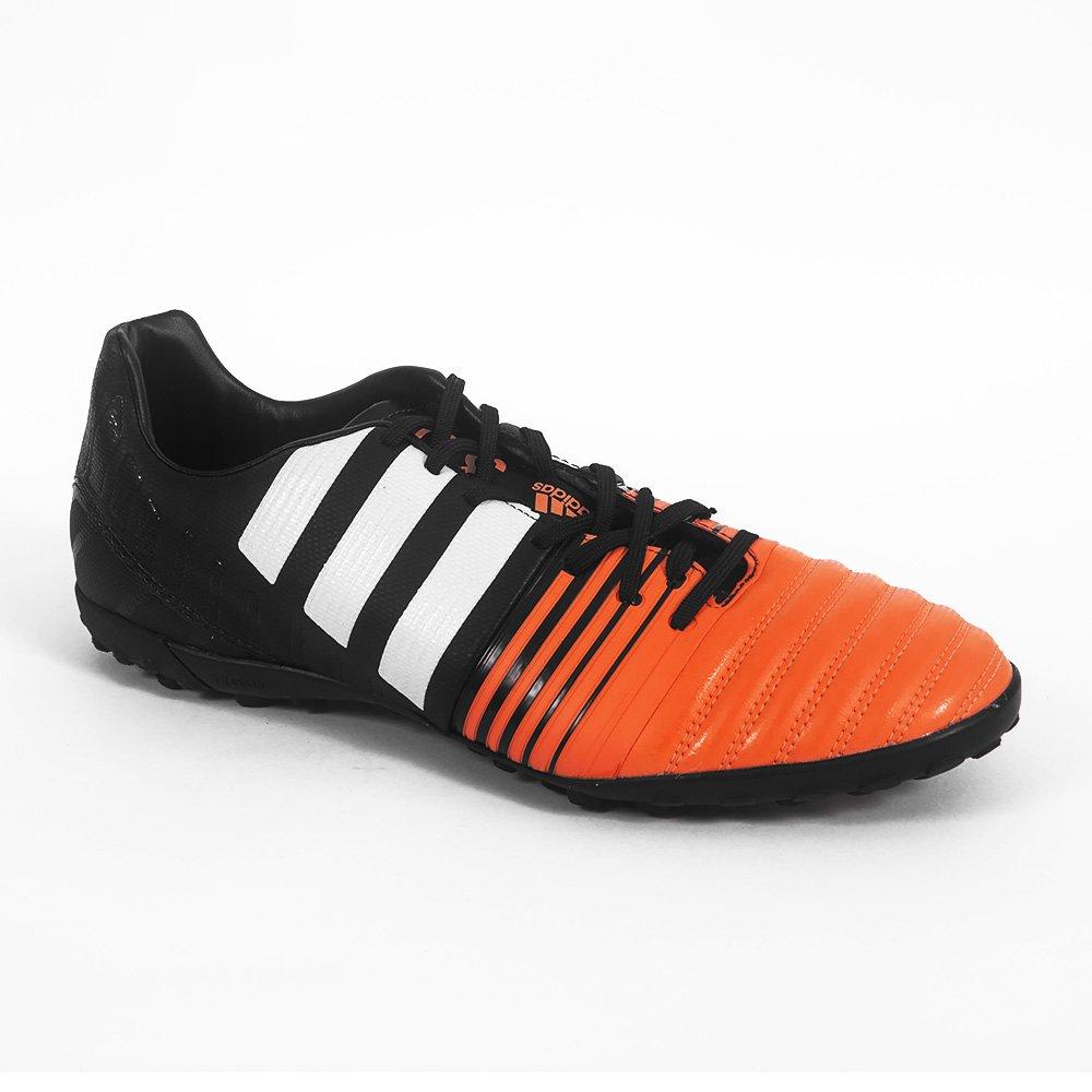 Chuteira Society Adidas Nitrocharge 3 Tf - Compre Agora  8189762d08c82