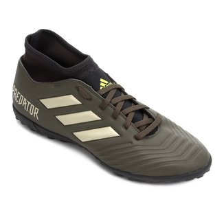 Chuteira Society Adidas Predator 19 4 S TF
