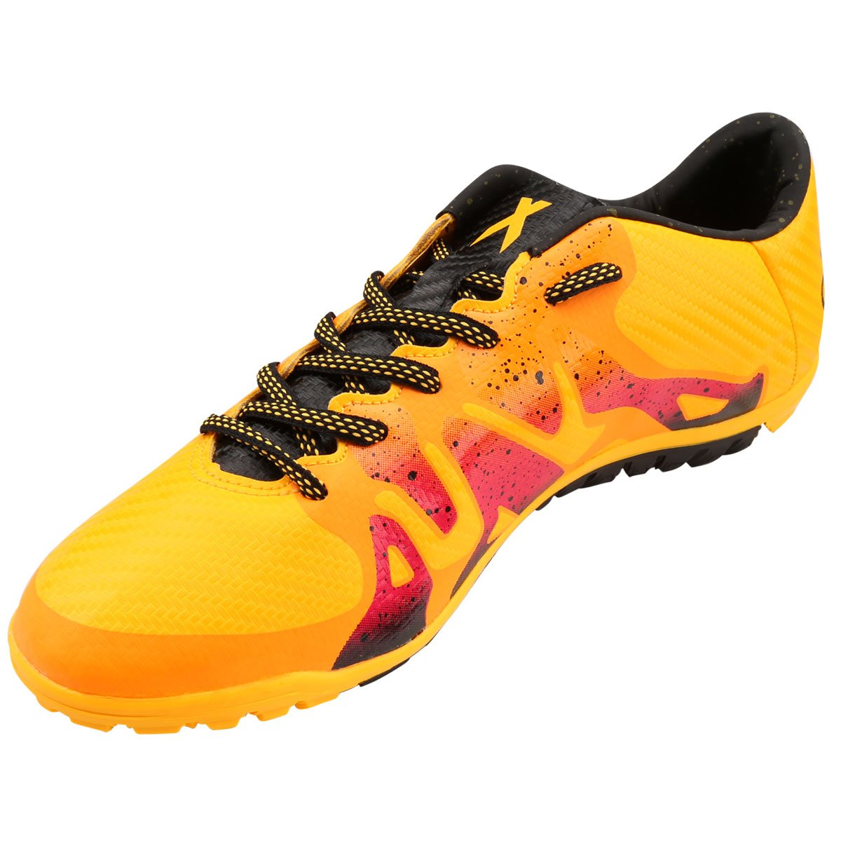 7e44a263c8 Chuteira Society Adidas X 15.3 TF Masculina - Compre Agora